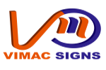 Vimac Signs and Signage Ltd